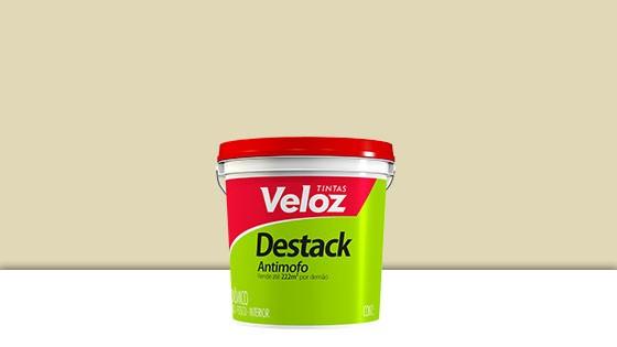 DESTACK ACRIL. VELOZ 3,6L PALHA 2836