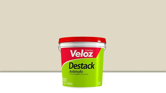 DESTACK ACRIL. VELOZ 3,6L PEROLA 2837