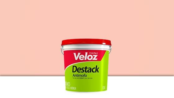 DESTACK ACRIL. VELOZ 3,6L ROSA BEBE 2840