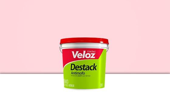 DESTACK ACRIL. VELOZ 3,6L ROSA MELODIA 2841
