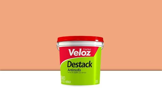 DESTACK ACRIL. VELOZ 3,6L SALMAO 2843