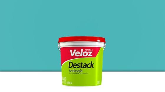 DESTACK ACRIL. VELOZ 3,6L VD.ARUANA 2845