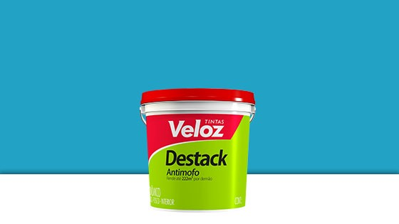 DESTACK ACRIL. VELOZ 3,6L VD.ASTRAL 2862