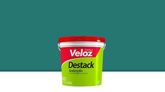 DESTACK ACRIL. VELOZ 3,6L VD.FLORESTA 2857