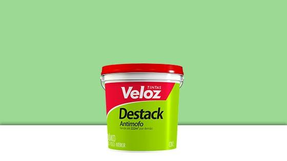 DESTACK ACRIL. VELOZ 3,6L VD.LIMAO 2848