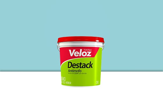 DESTACK ACRIL. VELOZ 3,6L VD.PISCINA 2850