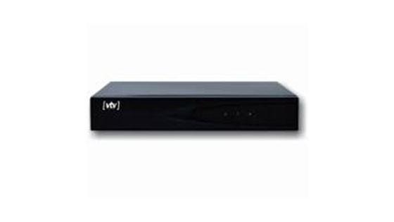 DVR 1080P VTV 8CH+HD500GB HIBRIDO