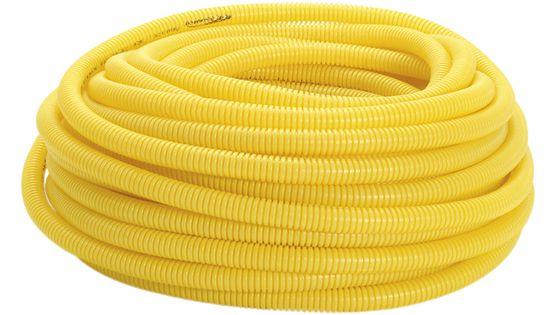 ELETR.CORR.PVC FLEX AMANCO 25MMX50M 10113