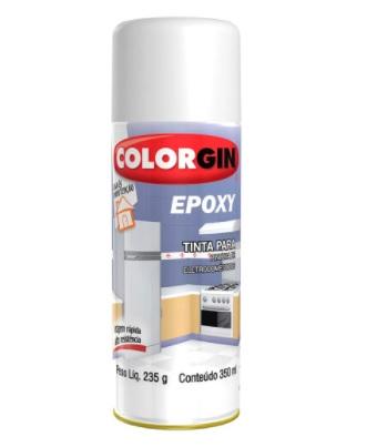 EPOXY COLORGIN BRANCO 852