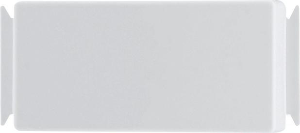INTERRUPTOR PARALELO 6A/250V ARIA TRAMONTINA 57217/002