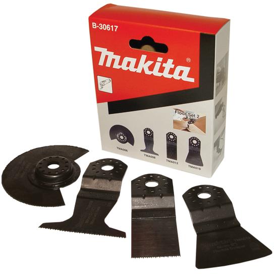 KIT P/PISO TMA045/TMA048/TMA051/TMA066 MAKITA B-67505