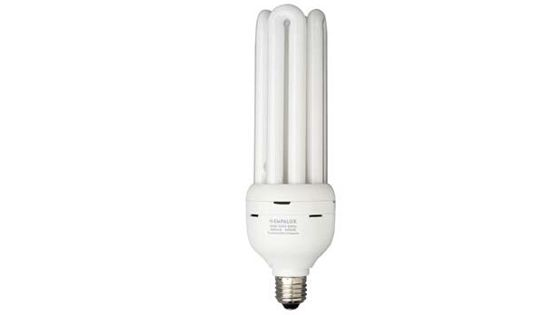 LAMP.FLUOR.COMP.127V EMPALUX 20W BR.FL12016