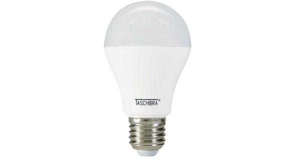 LAMPADA LED TKL 60 TASCHIBRA 9W 6500K 11080248