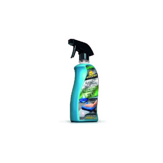 LAVA A SECO AUTOSHINE 500ML 14004
