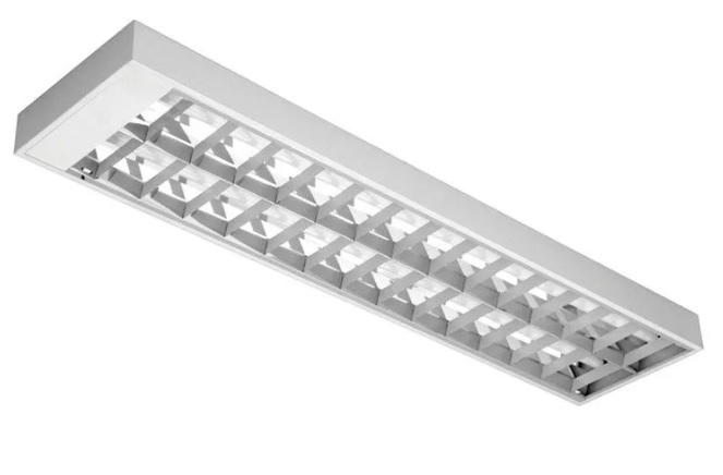 LUMINARIA ABALUX LEDC52-6K