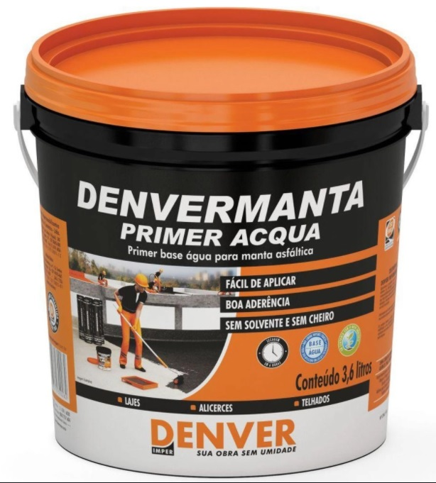 MANTA PREMIER ACQUA DENVER 3,6L 10130026