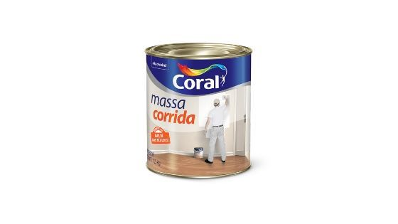 MASSA CORR.CORALAR CORAL 0,9L/1,5KG BR.5202612
