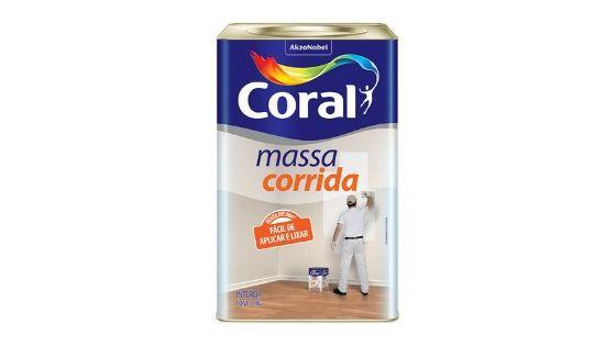 MASSA CORR.CORALAR CORAL 25KG 5354307