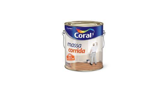 MASSA CORR.CORALAR CORAL 3,6L/6KG BR.5202611
