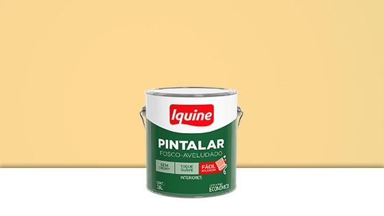 PINTALAR VINIL ACRIL. IQUINE AM.CANARIO 3,6L 79302201