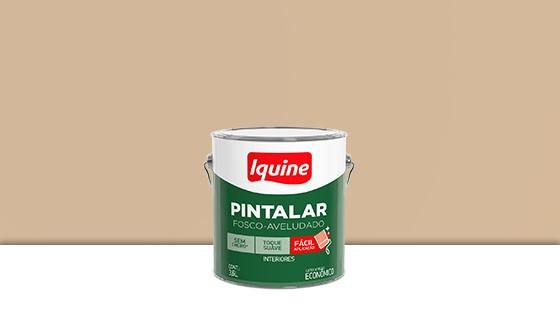 PINTALAR VINIL ACRIL. IQUINE AREIA 3,6L 79301501