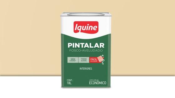 PINTALAR VINIL ACRIL. IQUINE MARFIM 18L 79302005