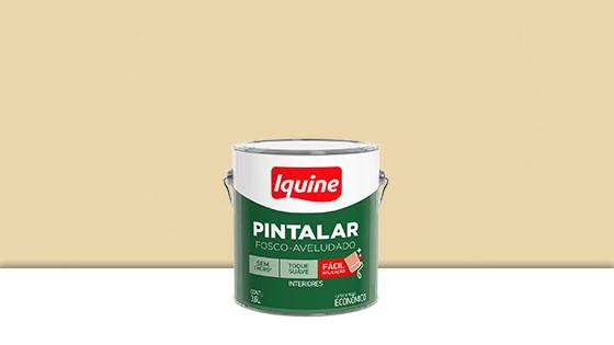 PINTALAR VINIL ACRIL. IQUINE MARFIM 3,6L 79302001