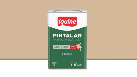 PINTALAR VINIL ACRIL. IQUINE PALHA 18L 79301405