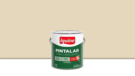 PINTALAR VINIL ACRIL. IQUINE PALHA 3,6L 79301401
