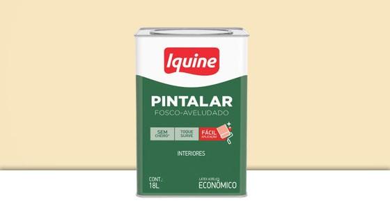 PINTALAR VINIL ACRIL. IQUINE PEROLA 18L 79301905