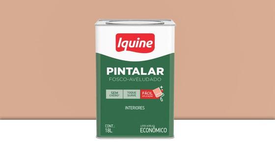 PINTALAR VINIL ACRIL. IQUINE PESSEGO 18L 79304205