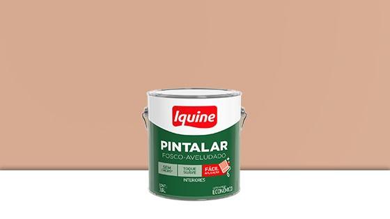 PINTALAR VINIL ACRIL. IQUINE PESSEGO 3,6L 79304201