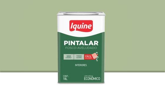 PINTALAR VINIL ACRIL. IQUINE VD.PRIMAV.18L 79303905