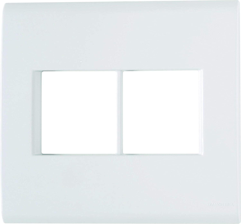 PLACA 4P 4X4 TRAMONTINA 57106/026