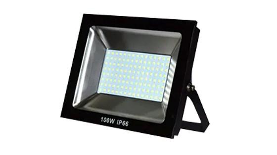 REFLETOR UP LED ECO EXT.100W BR.6500K BIV ECO-REF-100W-6K