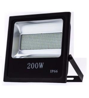 REFLETOR UP LED ECO EXT.200W BR.6500K BIV ECO-REF-200W-6K
