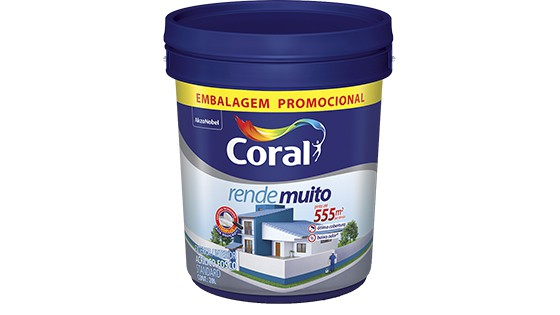 RENDE MUITO CORAL 20L BR.NEVE 5266120
