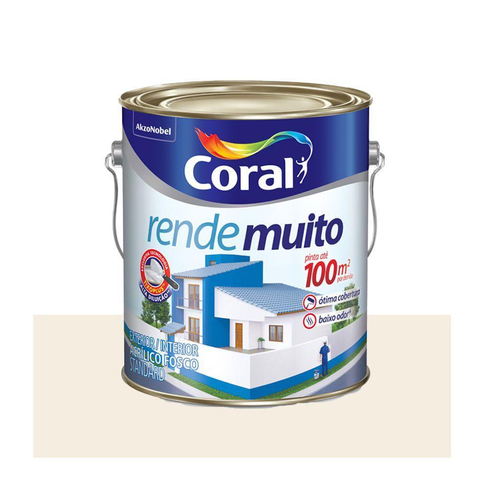 RENDE MUITO CORAL 3,6L BR.NEVE 5202143