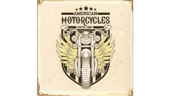 REVESTIMENTO AUTO 02 MOTORCYCLES PIERINI 20X20 CX0,60 160140