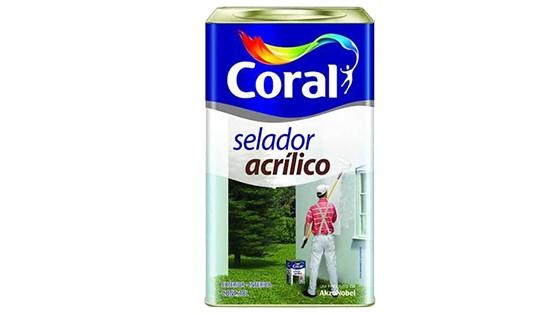 SELADOR ACRIL. CORAL 18L 5202616
