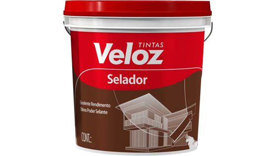 SELADOR ACRILICO PIGMENTADO VELOZ 16LT 15315
