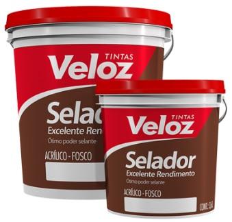 SELADOR ACRILICO PIGMENTADO VELOZ 3,6L 2807
