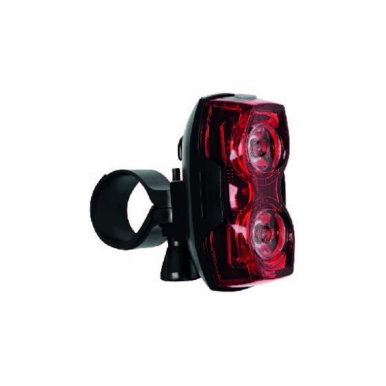 SINALIZADOR DE LED P/BICICLETA TRAMONTINA 43210/003