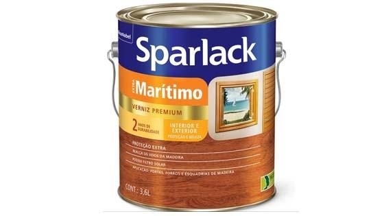 SPARLACK EXTRA MARITIMO BR CORAL NATURAL 3,6L 5203104