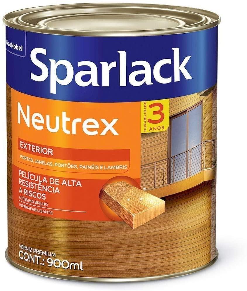 SPARLACK NEUTREX BR CORAL CAST.AVERM 0,9L 5203071