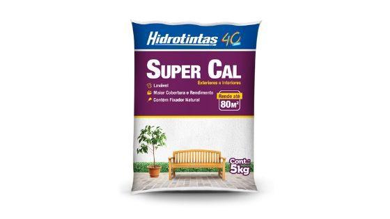 SUPER CAL HIDROTINTAS 5KG