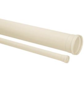 TUBO PVC ESG SN AMANCO DN40X6M 10469
