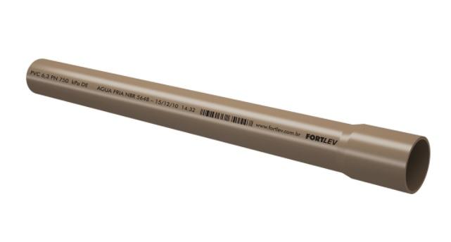 TUBO SOLDAVEL FORTLEV 32MM 10000321