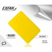 ESPÁTULA AMARELA - EXFAX