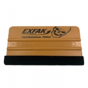 ESPÁTULA RETANGULO PRO GOLD RG FELT (50-2034) - EXFAK